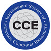 Certified Computer Examiner (CCE) from The International Society of Forensic Computer Examiners (ISFCE)